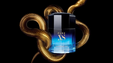 Pure XS Paco Rabanne Pour Homme 100ml.