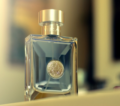 Versace Pour Homme EDT 100ml - MADE IN ITALY