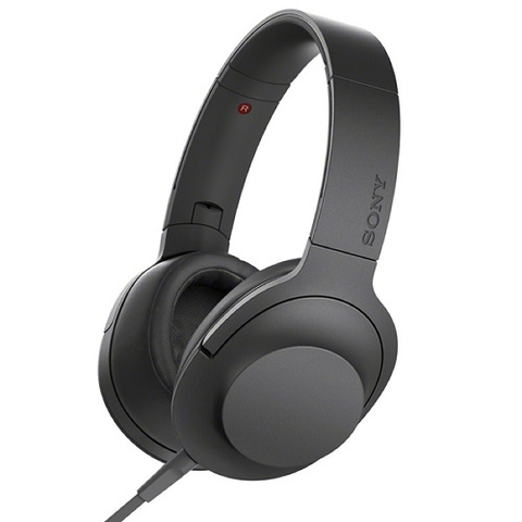 Tai Nghe SONY H.Ear On MDR-100AAP