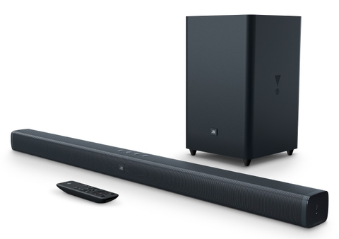 Loa Bluetooth JBL SOUNDBAR 2.1