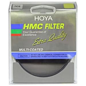 HOYA HMC ND8 72mm