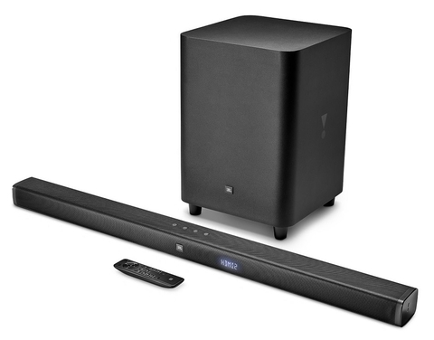 Loa Bluetooth JBL SOUNDBAR 3.1
