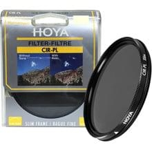 Hoya Circular PL Filter 77mm