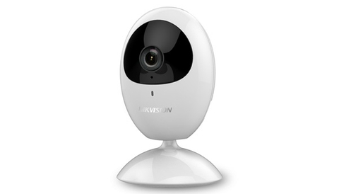 Camera IP WIFI 1.0MP DS-2CV2U01EFD-IW