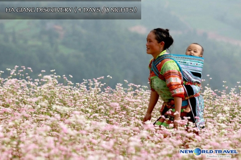 Ha Giang Discovery (13 Days / 12 Nights)