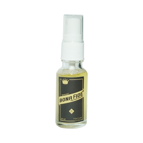Bona Fide Texture Spray 20ml