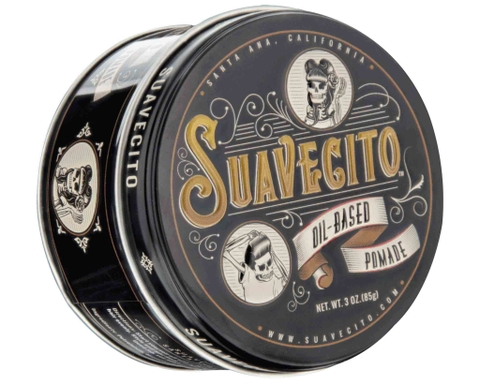 Suavecito Oil Based Pomade