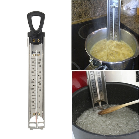 Nhiệt Kế Kẹo, Mứt 40-200*C - WWD2- Candy Thermometer