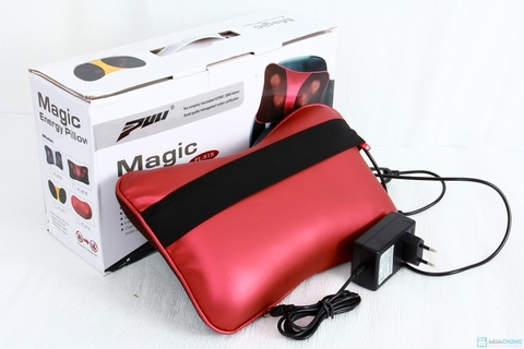 Gối Massage Magic PL-818