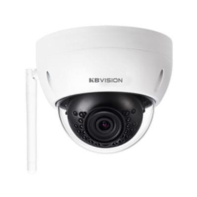 camera IP Wifi KBVISION KM-2013DW (1.3MP)
