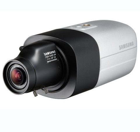 camera analog samsung scb-5005p