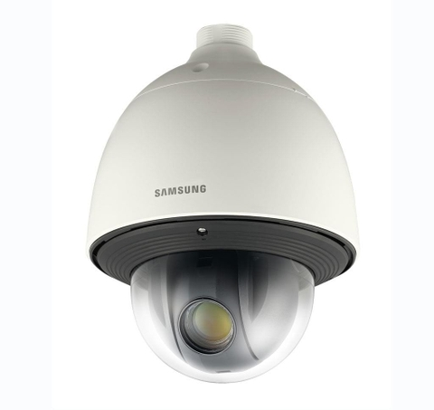 samsung SCP-3371H, 37x WDR PTZ Dome Camera