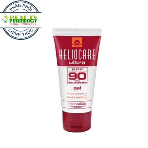 Gel Chống Nắng Heliocare Gel SPF 90