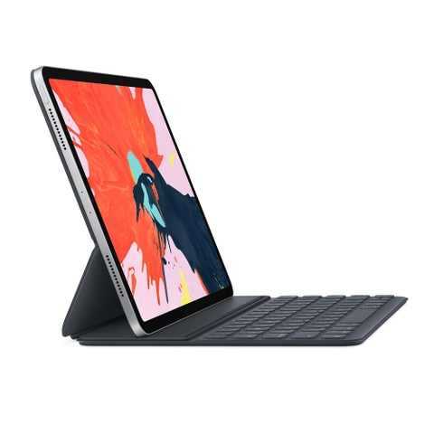 Bàn Phím Smart Keyboard  iPad Pro 11