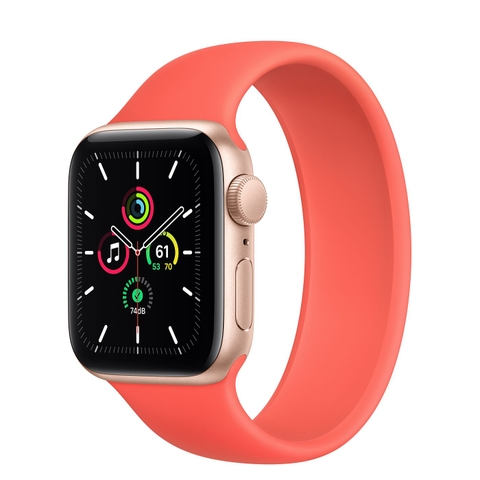 Apple Watch SE 40 mm - LTE -