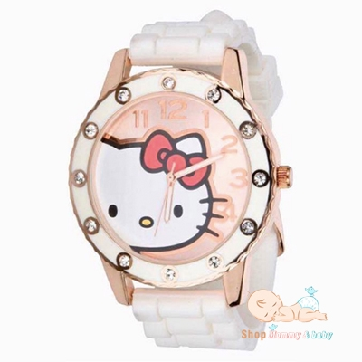 Hello Kitty cho tuổi teen