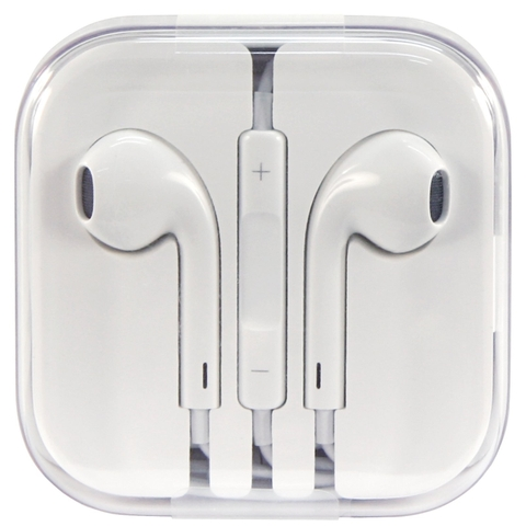 Tai nghe Earpods with Remote and Mic