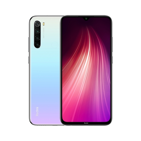 Redmi Note 8 ( RAM 4GB/ 6GB/ 128GB )