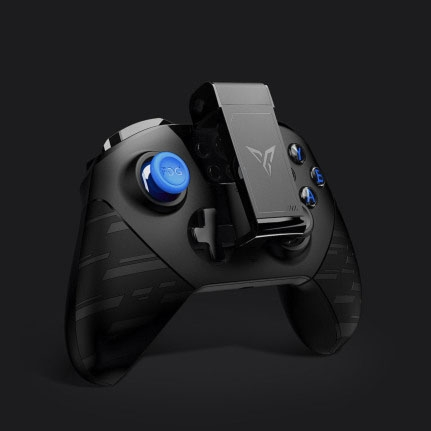 Tay Cầm Chơi Game Xiaomi Feet Black Knight X8 Pro GamePad (Flydigi X8 Pro Wireless Controller)