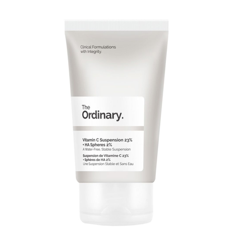 Kem Dưỡng Trắng The Ordinary Vitamin C Suspension 23% + HA 2%