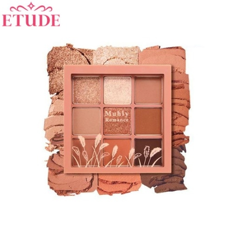 Bảng Phấn Mắt Etudes Play Color Eyes Muhly Romance