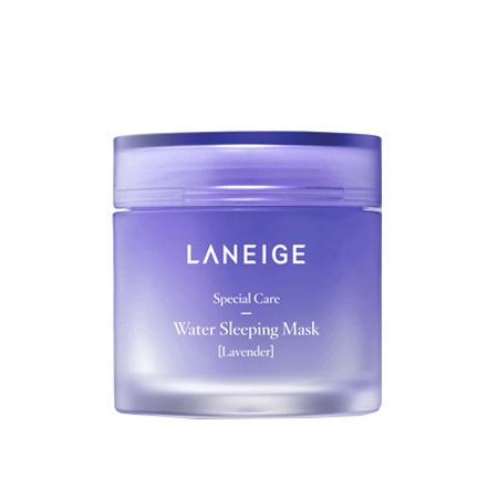 Mặt Nạ Ngủ Laneige Water Sleeping Mask [Lavender]