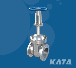 kata - Bellows valve