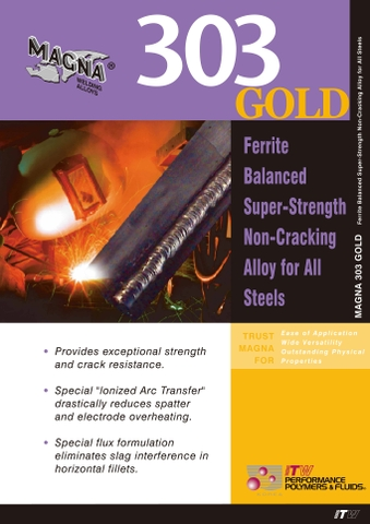 ARC WELDING-for steels _303gold_eng_dm_160101-1