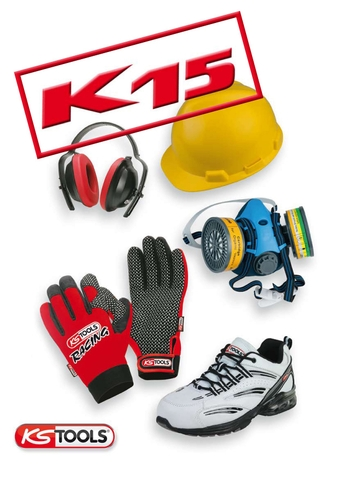 INDUSTRIAL SAFETY - WORKWEAR