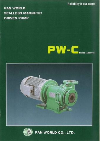 Panworld - PW-C series