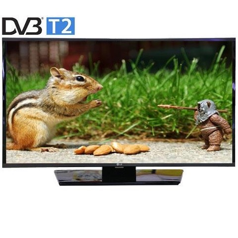 SMART TV LG 49'' 49LF632T FULL HD, DVB-T2
