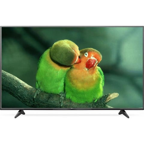 ULTRA HD TV Smart 55