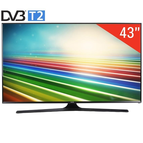 TIVI  LED 43'' SAMSUNG 43J5100AK FULL HD