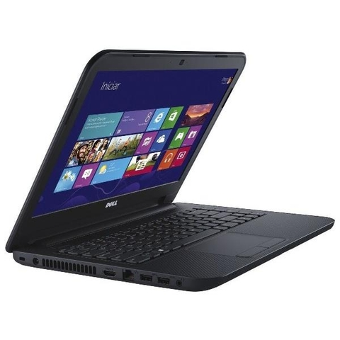 Dell Inspiron 3458 TXTGH2-BLACK