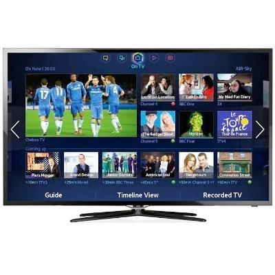 SMART TV SAMSUNG 40'' 40H5203AK FULL HD, SMART TV