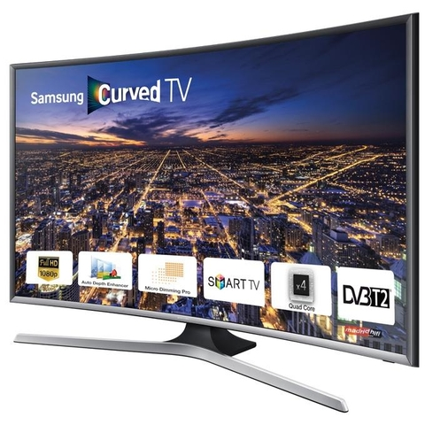 SMART TIVI 48'' SAMSUNG 48J6300AK SMART, FULL HD, DVB-T2