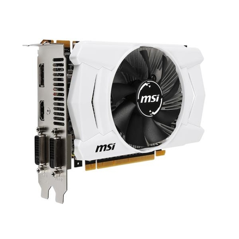 VGA MSI GTX 950 2GD5 OCV2 - GeForce GTX 950