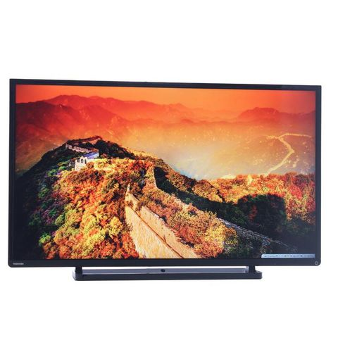 TIVI LED 40'' TOSHIBA 40L2450 FULL HD, DVB-T2