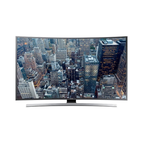 ULTRA HD TV 55'' SAMSUNG 55JU6600K CURVED, SMART TV