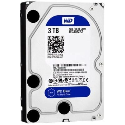 Ổ CỨNG WD HDD Blue 3TB 3.5