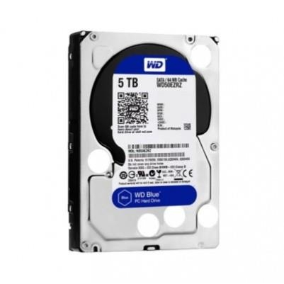 Ổ CỨNG WD HDD Blue 5TB 3.5