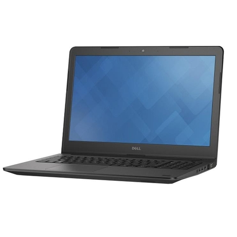 Dell Latitude 3550 A P38F001 -Black