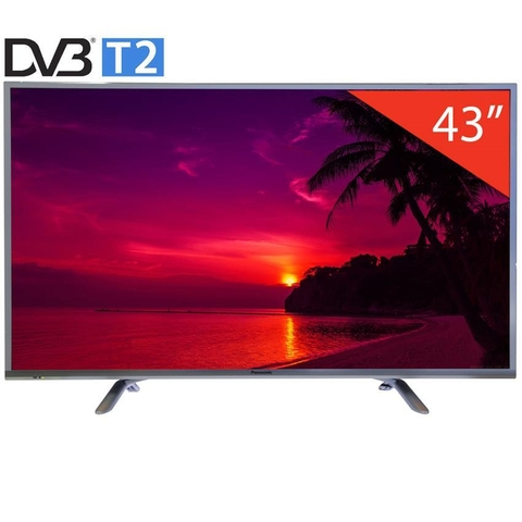 Tivi LED Panasonic TH-43C410V 43inch Full HD