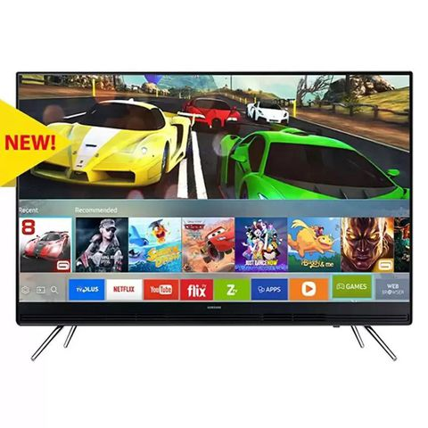 Smart Tivi LEDSamsung 49 inch Full HD - Model 49K5300