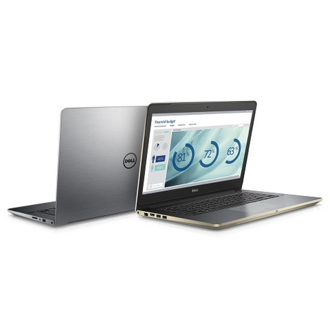 Dell Inspiron 5459 WX9KG1  Silver