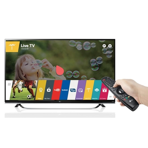 SMART TV LG 55'' 55LF630T FULL HD, DVB-T2
