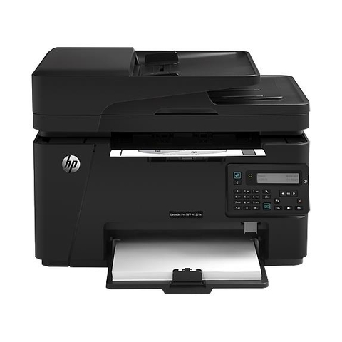 Máy in Laser ĐCN HP LaserJet M127FN - In,scan,copy,fax