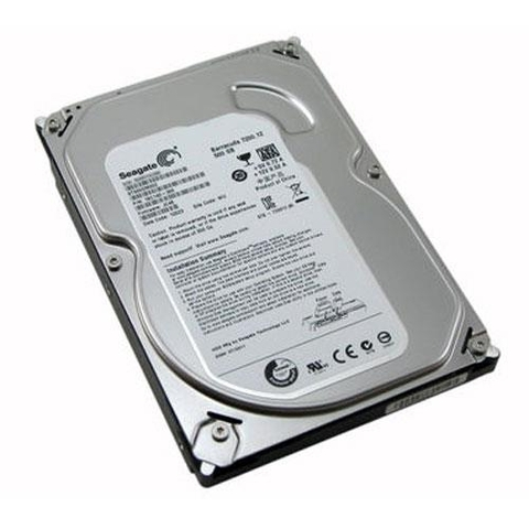 Ổ Cứng SEAGATE HDD BARRACUDA 500GB 3.5