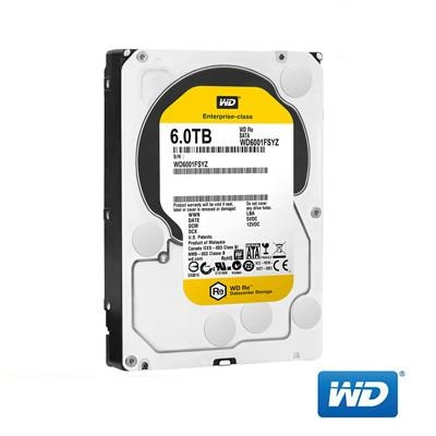 Ổ Cứng SERVER HDD Enterprise RE WD HDD 6TB, 3.5