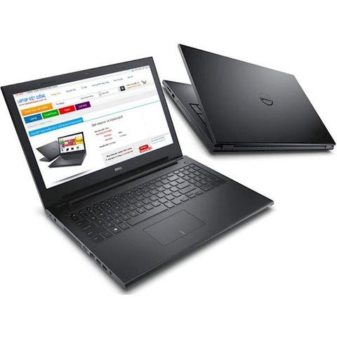Dell Inspiron 7447 G435706W-Black
